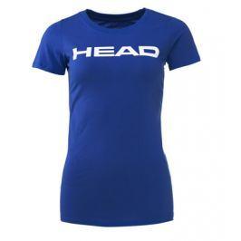 Head Dámské tričko  Lucy Royal White, S