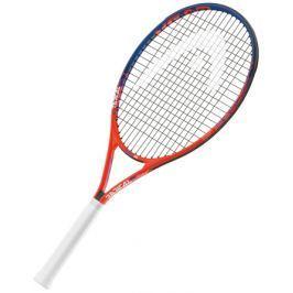 Head Dětská tenisová raketa  Radical 26
