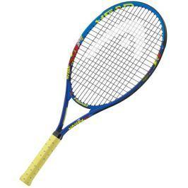 Head MĚSÍC RAKET - Dětská tenisová raketa  Novak 25 2018