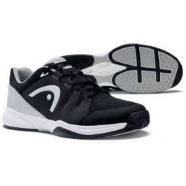 Head Pánská tenisová obuv  Brazer Black/Grey, EUR 41.0 = 26.5 cm (HEAD Men)