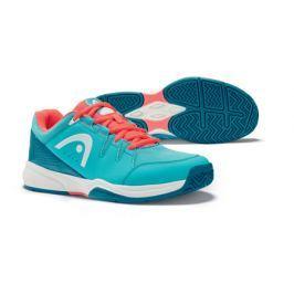 Head Dámská tenisová obuv  Brazer Blue/Coral, EUR 36.5 = 23.0 cm (HEAD Women)