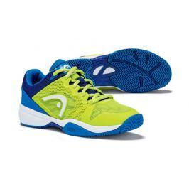 Head Juniorská tenisová obuv  Revolt Pro 2.5 Apple Green, EUR 33.0 = 20.5 cm (HEAD Junior)