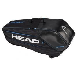 Head Taška na rakety  Speed SMU Combi 6R
