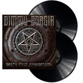 CD Dimmu Borgir : Death Cult Armageddon/ltd.