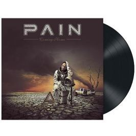 Pain : Coming Home LP