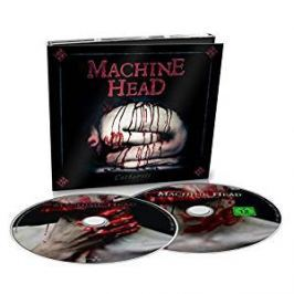 DVD Machine Head : Catharsis (Limited Edition)  CD+