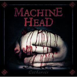 Machine Head : Catharsis (Limit.Picture LP)  LP