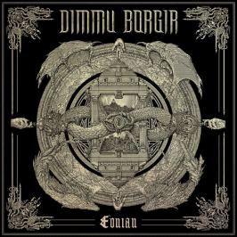CD Dimmu Borgir : Eonian / Limited Edition