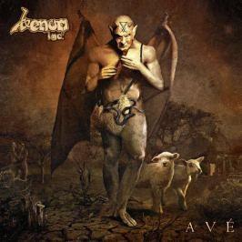 CD Venom Inc : Avé