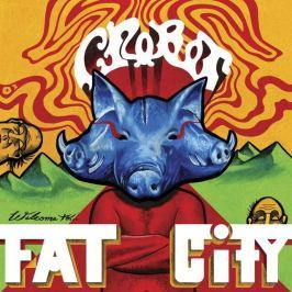 CD Crobot : Welcome To Fat City