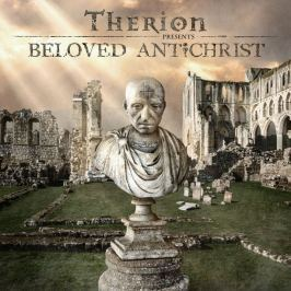 CD Therion : Beloved Antichrist