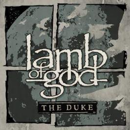 CD Lamb Of God : The Duke