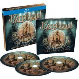 CD Korpiklaani : Live At Masters Of Rock