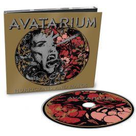 CD Avatarium : Hurricanes And Halos