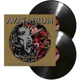 Avatarium : Hurricanes And Halos LP