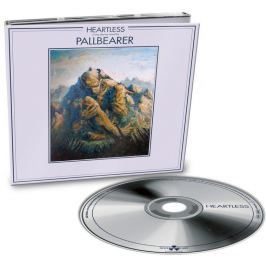 CD Pallbearer : Heartless