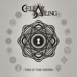 CD Cellar Darling : This Is The Sound (Digibook)