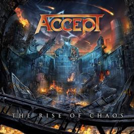CD Accept : Rise of Chaos