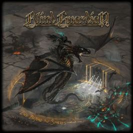 Blind Guardian : Live Beyond the Spheres LP