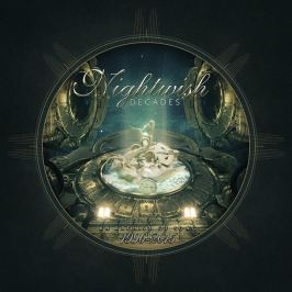 CD Nightwish : Decades / An Archive Of Song 96-15