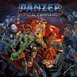 Panzer : Fatal Command LP