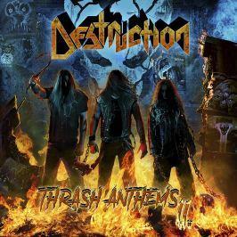 CD Destruction : Thrash Anthems II