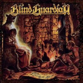 CD Blind Guardian : Tales From The Twilight World (Reedice 2017)