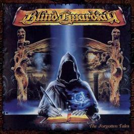 CD Blind Guardian : The Forgotten Tales (Reedice 2017)