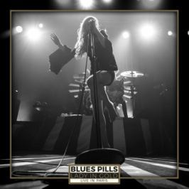 Blues Pills : Lady In Gold:live In Paris