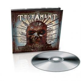 CD Testament : Demonic