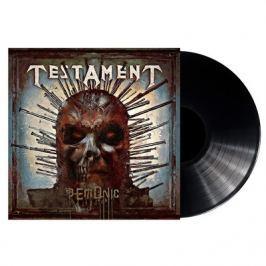 Testament : Demonic  LP