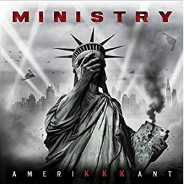 Ministry : Amerikkkant LP