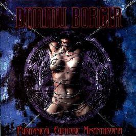 Dimmu Borgir : Puritanical Euphoric Misantropia LP
