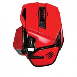 Mous 9 - Red, pc Pc