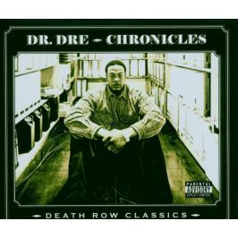 CD Dr.Dre : Chronicless - Death Row Classic / Best Of