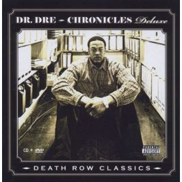CD Dr.Dre : Chronicles / Deluxe Edition +DVD