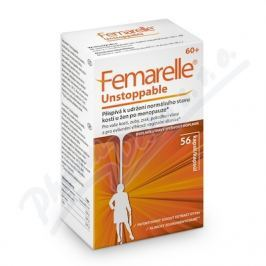 SE-CURE PHARMACEUTICALS Femarelle Unstoppable 60+ cps.56