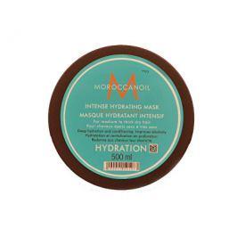 Moroccanoil Hloubkově hydratační maska s arganovým olejem na suché vlasy (Intense Hydrating Mask) 25