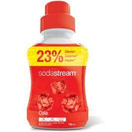 SODASTREAM Sirup Cola VELKÝ 750ml