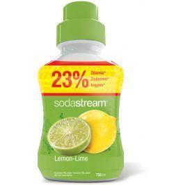 SODASTREAM Sirup Lemon Lime VELKÝ 750ml