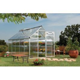 Palram multiline 6x10 polykarbonátový skleník