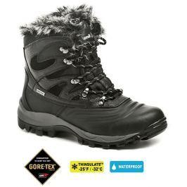 Kamik RevelG černé dámské zimní boty Gore-Tex, 37