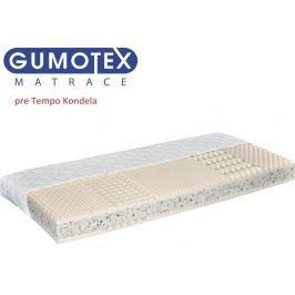 Tempo Kondela Matrac, gumotex, 200x80x16 cm, CATI III