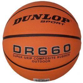 Dunlop Basketbal míč  DR660 DR 660