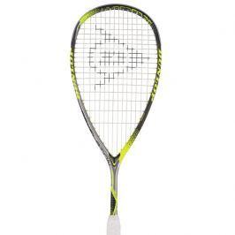 Dunlop Squashová raketa  HYPERFIBRE+ REVELATION 125