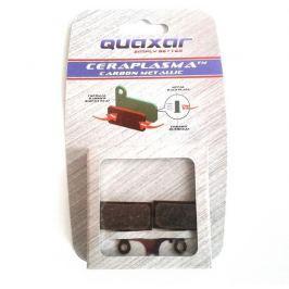 QUAXAR Destičky Shimano XTR, M8000 Sintrované