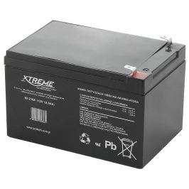 Prolech XTREME Nabíjecí gelová baterie 12V 12Ah