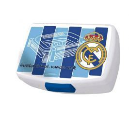 REAL MADRID BOX NA SVAČINU/