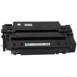 Abel Toner HP LJ 3005-X (větší,Q7551X)