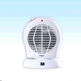Orava Teplovzdušný ventilátor  VL-201